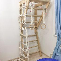 деревянные детские комплексы для дома нижний тагил