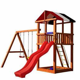 деревянная детская площадка амстрдам екатеринбург