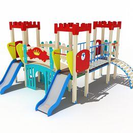 детские игровые комплексы нижний тагил купить