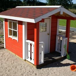детские деревянные домики купить нижний тагил екатеринбург