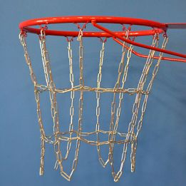 кольцо баскетбольное антивандальное
