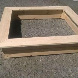деревянные песочницы нижний тагил