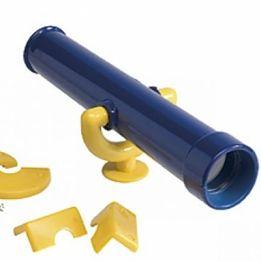 Труба подзорная пластиковая для детских площадок Нижний Тагил