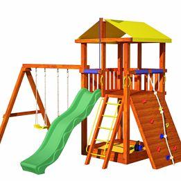 детская площадка мадагаскар нижний тагил