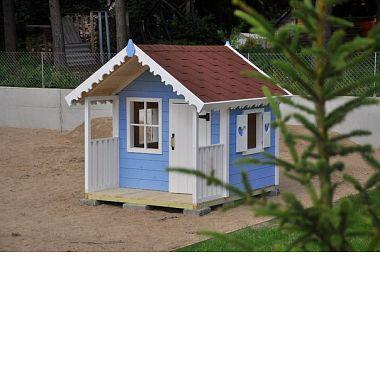 детский деревянный домик екатеринбург