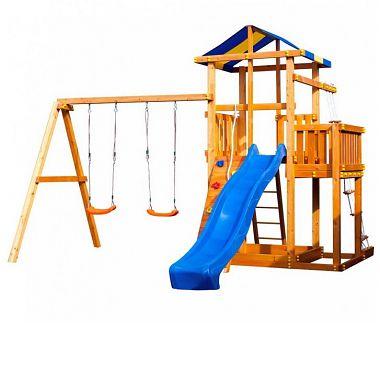 Детская площадка Бретань в Нижнем Тагиле