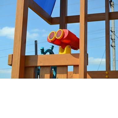 игровые элементы для детской площадки