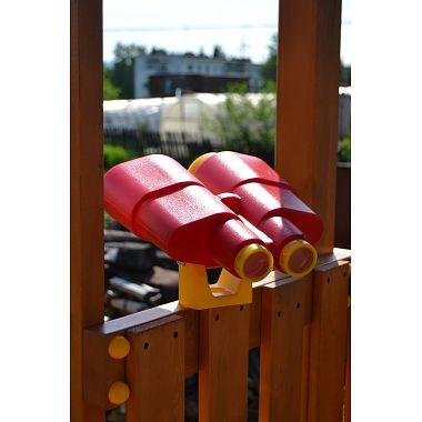 Бинокль детский комплектующие для детских площадок