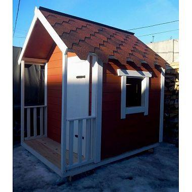 деревянные домики нижний тагил