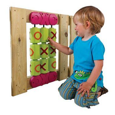"""""""Крестики-нолики"""" для детских площадок, комплектующие для детских площадок"""