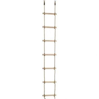 Веревочная лестница Нижний Тагил