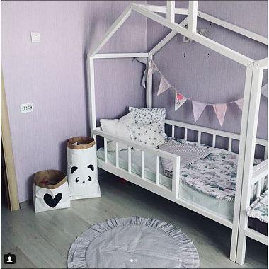 кровать домик купить